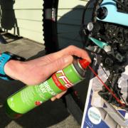 Slik gjør du sykkelen klar for sesongen