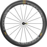 Fullkarbon clincherhjul fra Mavic
