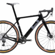 Designpris til grus-aero-sykkel