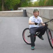Sykkelen min: Eiriks Echo Mark 6 Pro