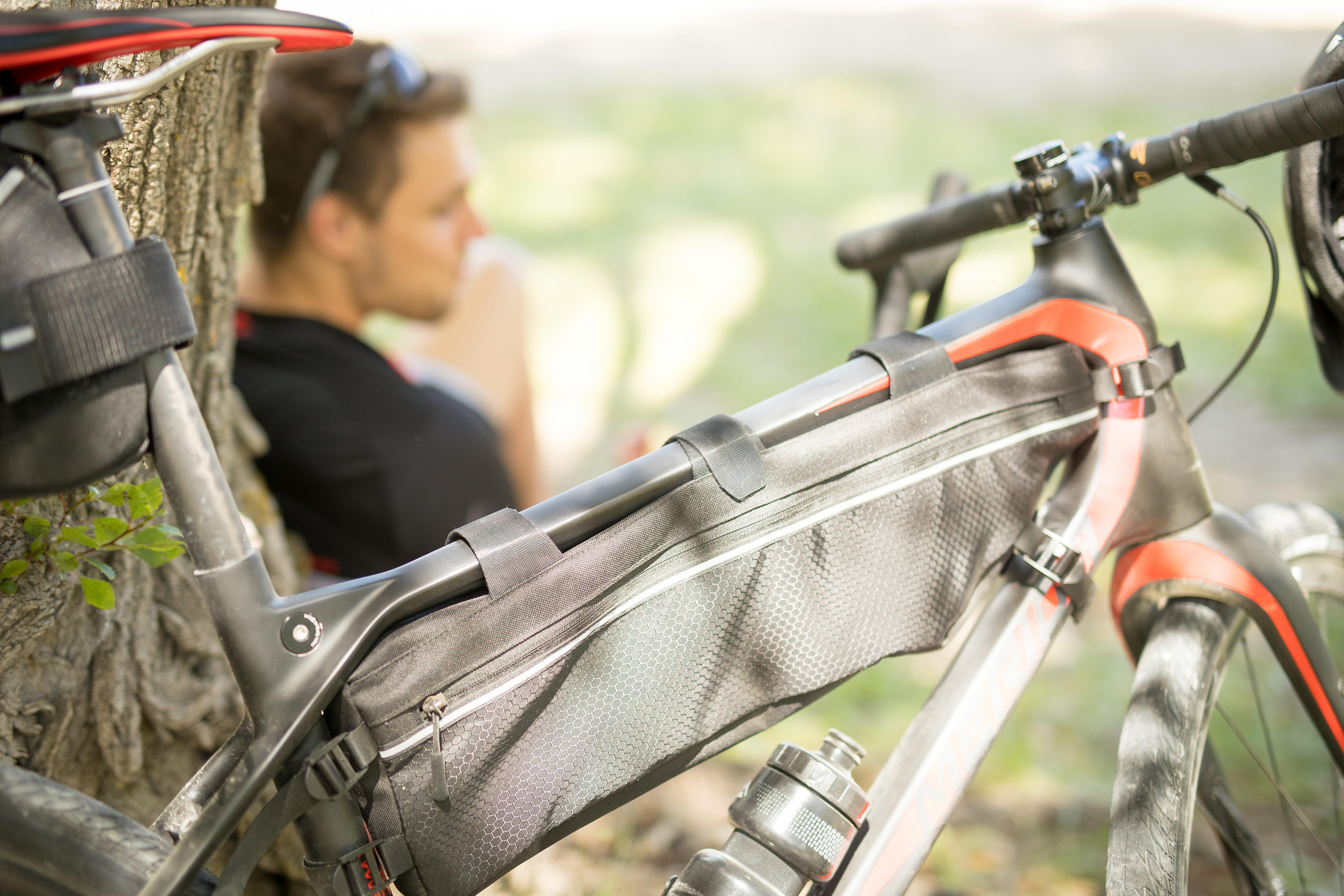 merida silex bikepacking
