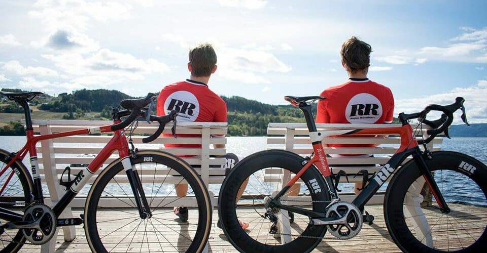 Her er årets hjulnyheter fra Rojan Rundfahrt-gjengen
