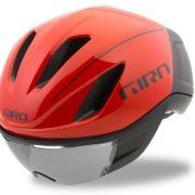 Test av Giro Vanquish MiPS sykkelhjelm