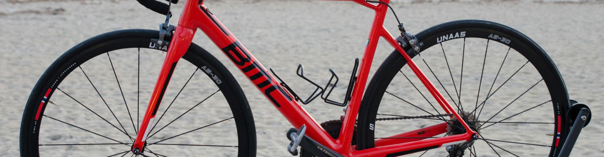BMC Teammachine SLR01 Ultegra Di2 2016