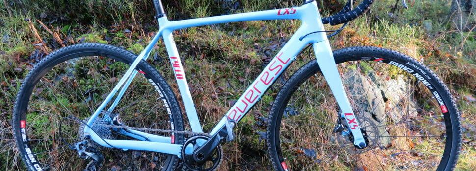 Test: Årets cyclocross-sykler