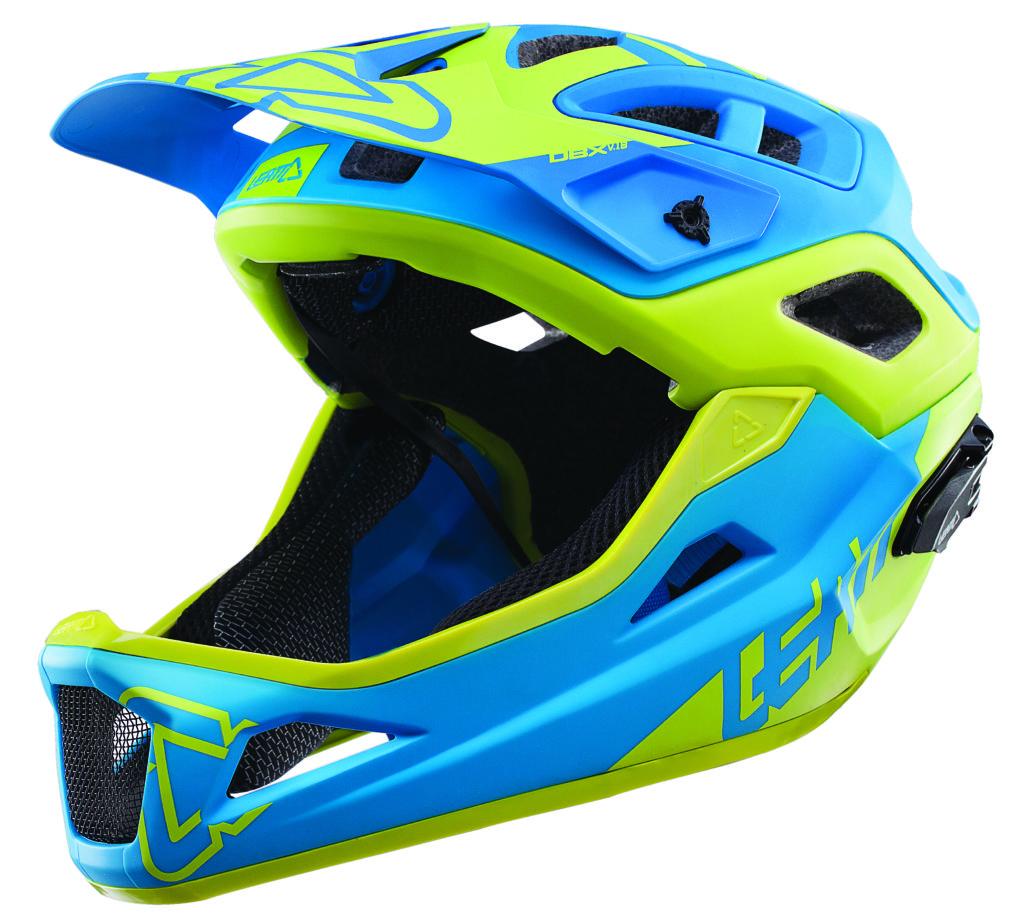 deler-hjelm