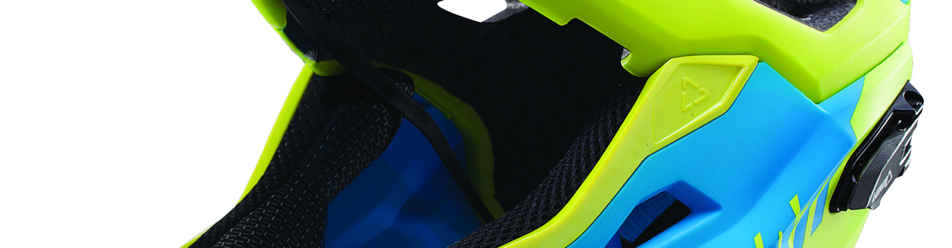 Ny spennende enduro-hjelm
