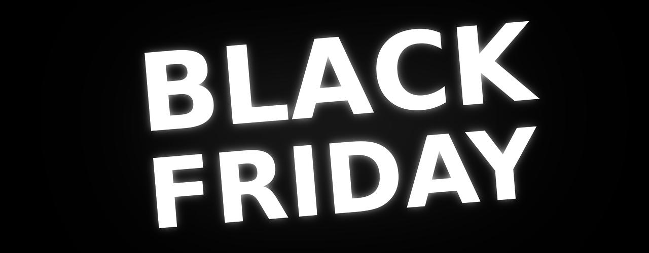 Her gjør du sykkelkupp på Black Friday!