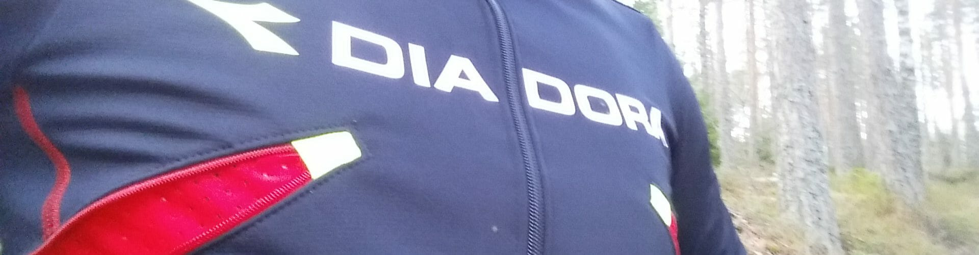Test: Diadora-jakke for deg som venter på varmere vær