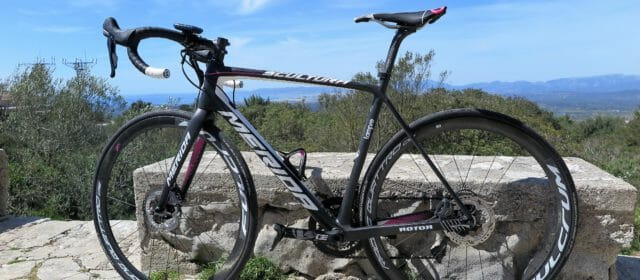 Test: Merida Scultura Disc CF Team