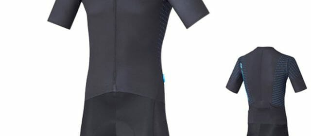 Test: Shimano S-Phyre Racing Skin Suit