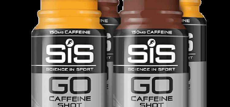 Test: Sport In Science (SiS) GO Bar og GO Gel