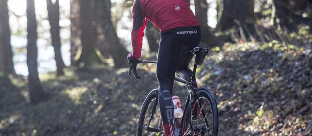 Test av Castelli Perfetto Convertible sykkeljakke