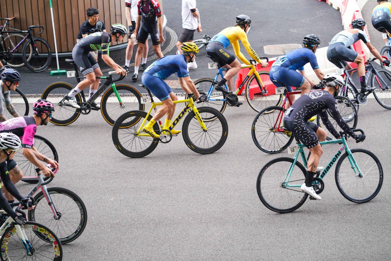 brukt sykkel