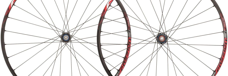 Fulcrum Red Passion 3 – Et lett skivehjulsett med bredt bruksområde.
