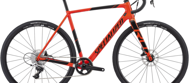 Test: 2019 Specialized Crux Elite
