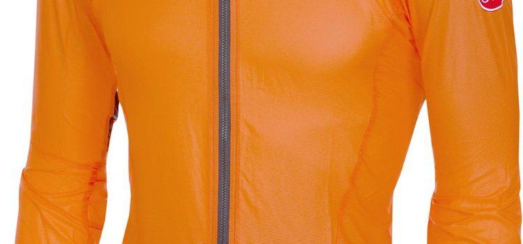 Vi tester Craft Verve Glow høstvinter jakke. Sykkelen.no