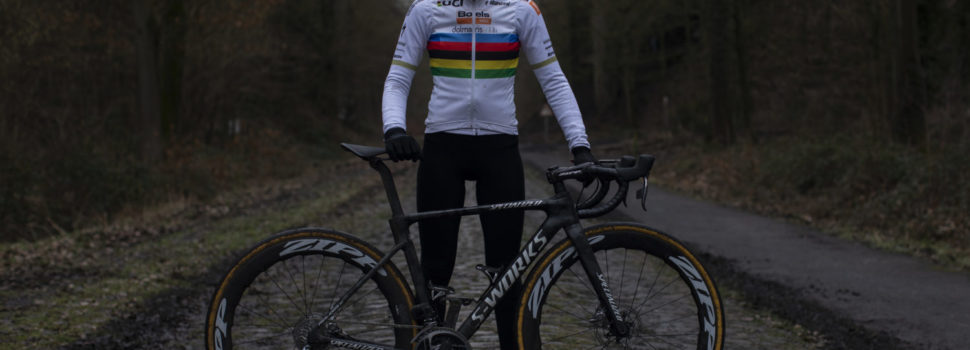 Nye Specialized Roubaix: Klar for brostein!