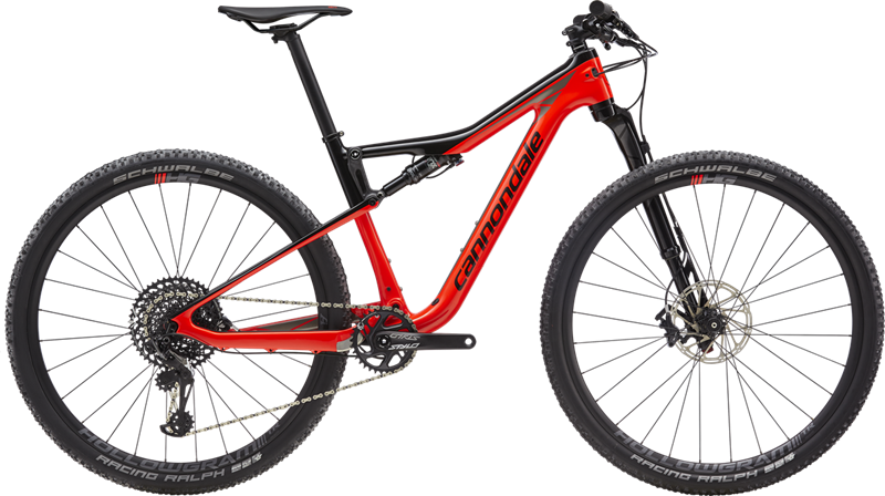 Cannondale Scalpel Carbon Si 3