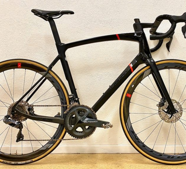 Vi tester: Eddy Merckx 525 – 2020 modell