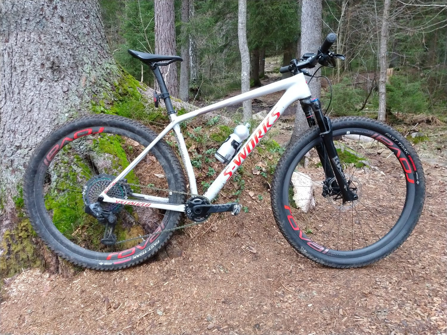 specialized epic s works ht