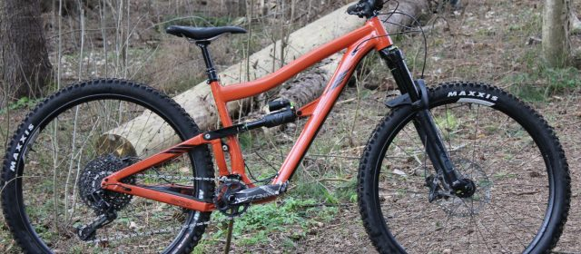 Test av Ibis Ripmo AF – for de grove dagene