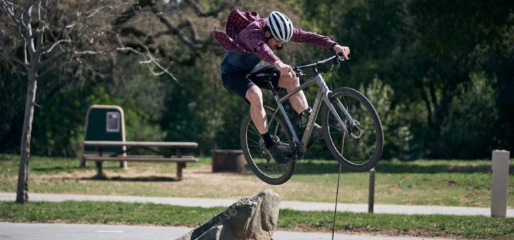 Gravel-sykkelen Specialized Diverge får spennende oppdateringer