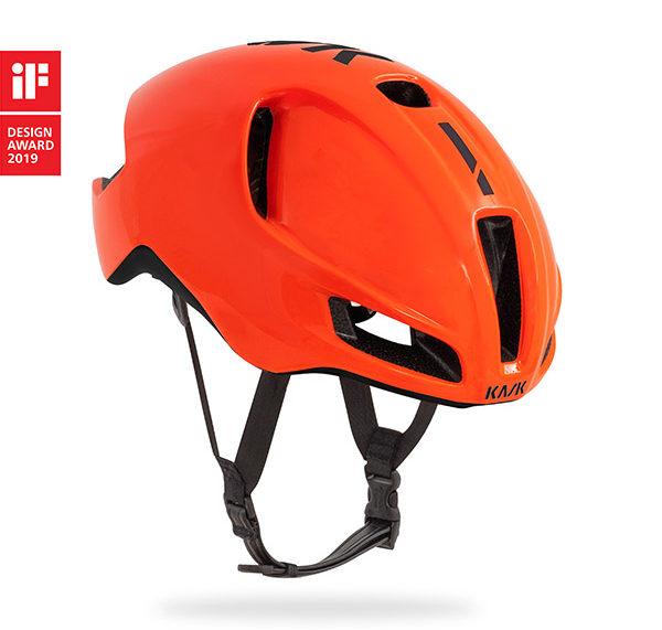Test av Kask Utopia hjelm (2020)