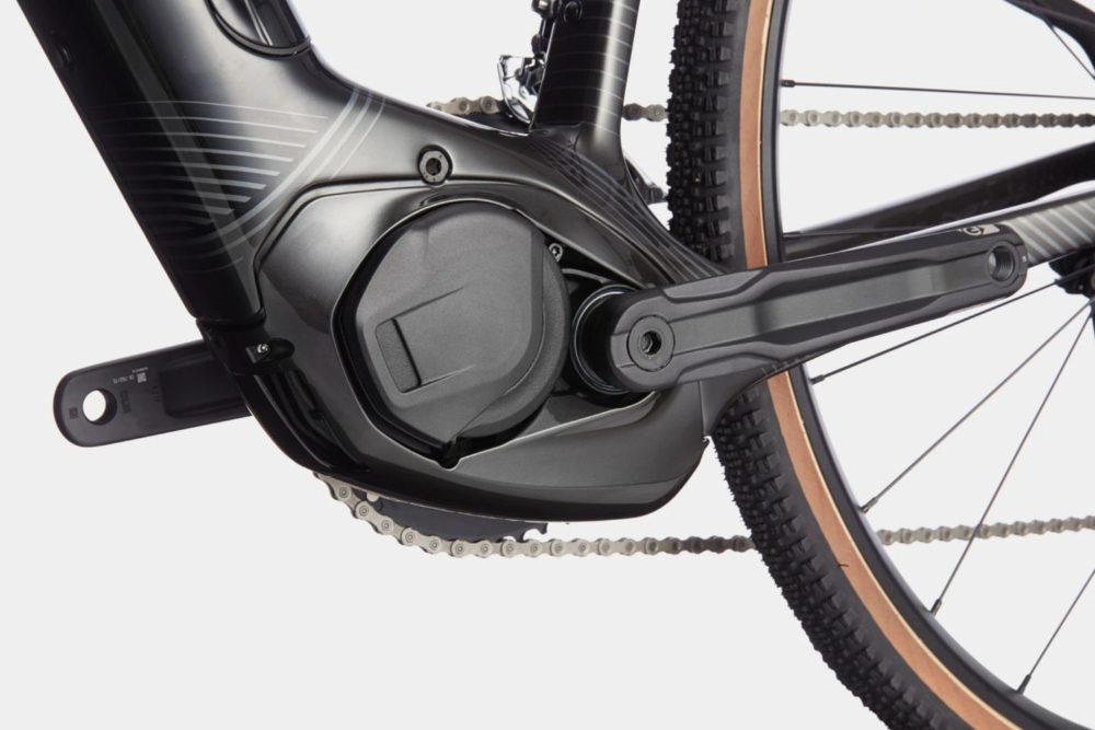 Bosch Performance Line CX motor