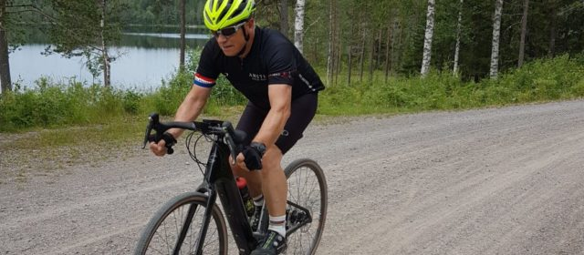 Cannondale Topstone Neo – elektriske gravel sykler på test